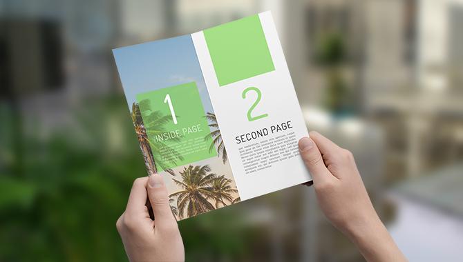 Brochures 24 hour service