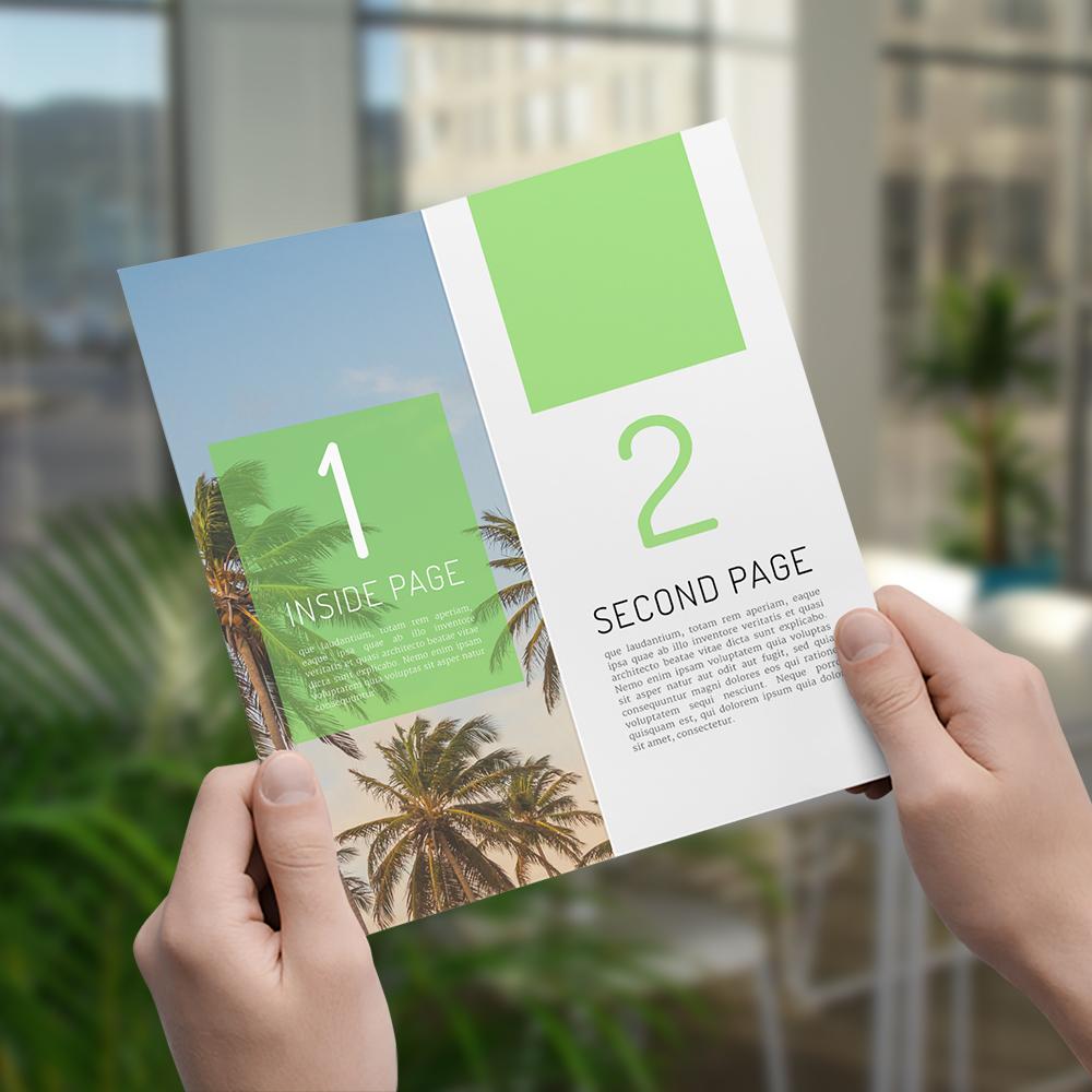 Flyers/Brochures