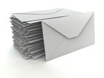 Envelope (no printing)