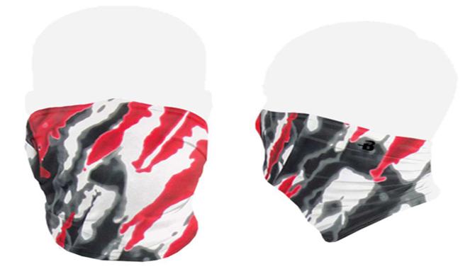 Red Tye Dye